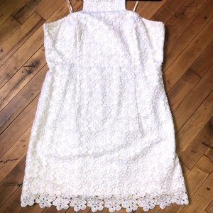 Lilly Pulitzer Lace Dress